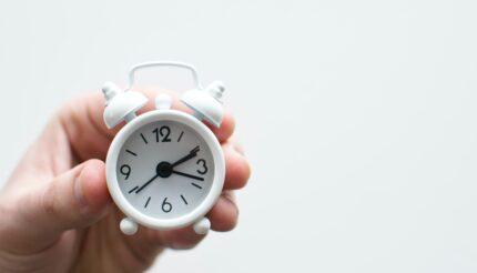 is work/ life balance a myth?